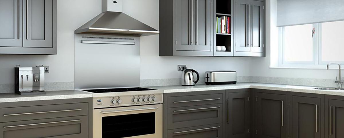 Kinh nghiệm mua máy hút mùi khói bếp cho nhà bạn