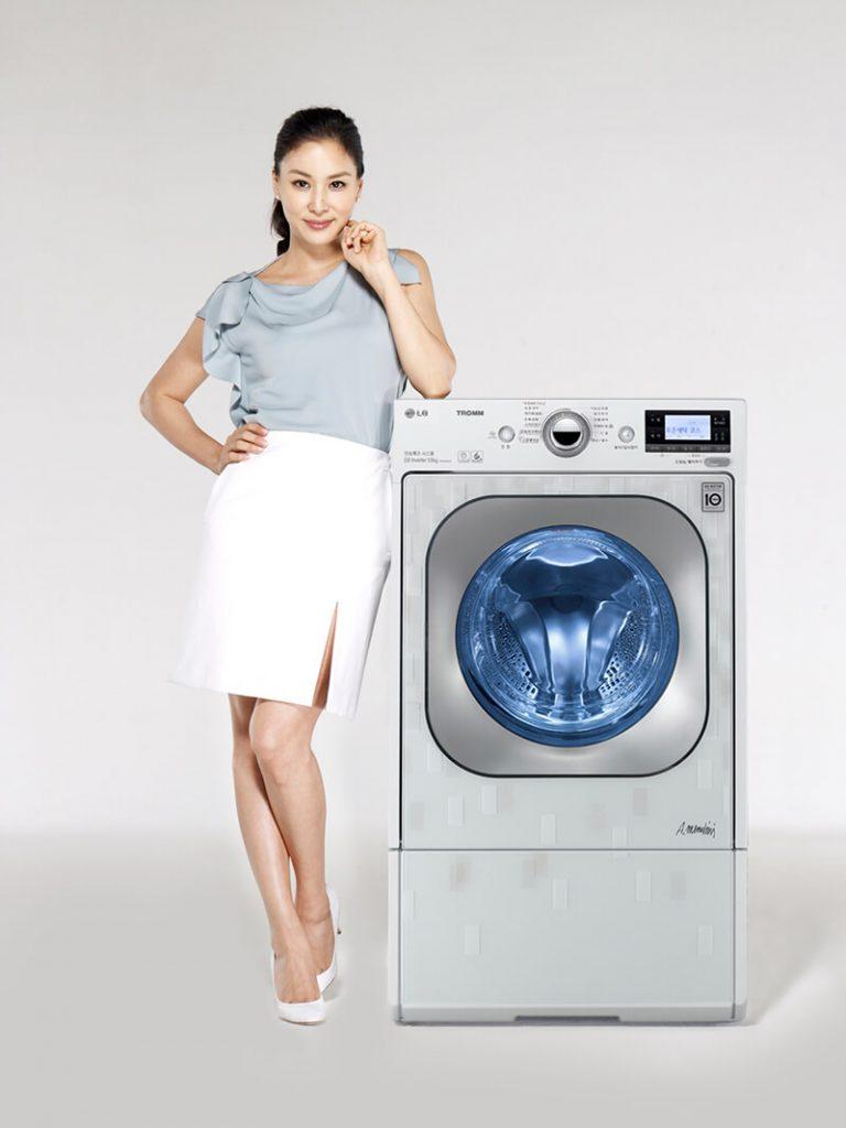 máy giặt nên mua hãng nào