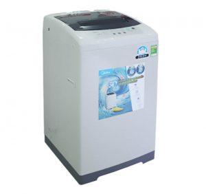 Nên mua máy giặt nào của Midea