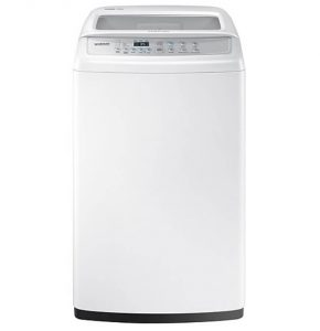 Mua máy giặt  của SAMSUNG