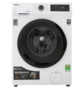Máy giặt Toshiba là một hãng nên mua