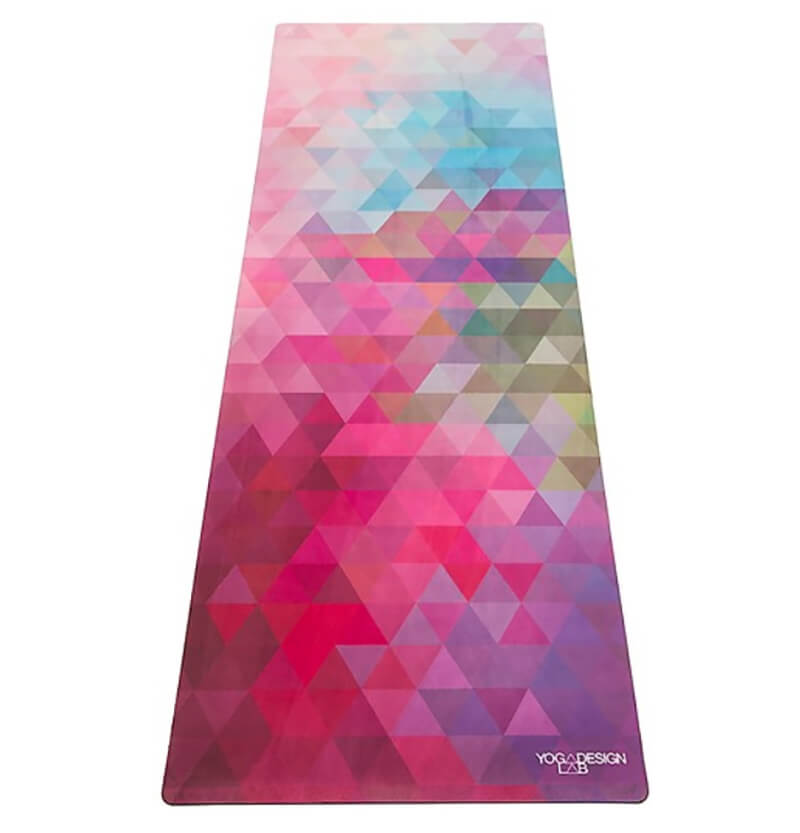 Thảm Tập loại tốt Yoga Yoga Design Lab Studio Tribeca Sand (3.5mm)