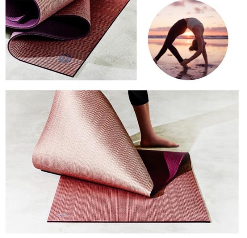 Thảm tập yoga Manduka Pro (Limited Edition) 6mm