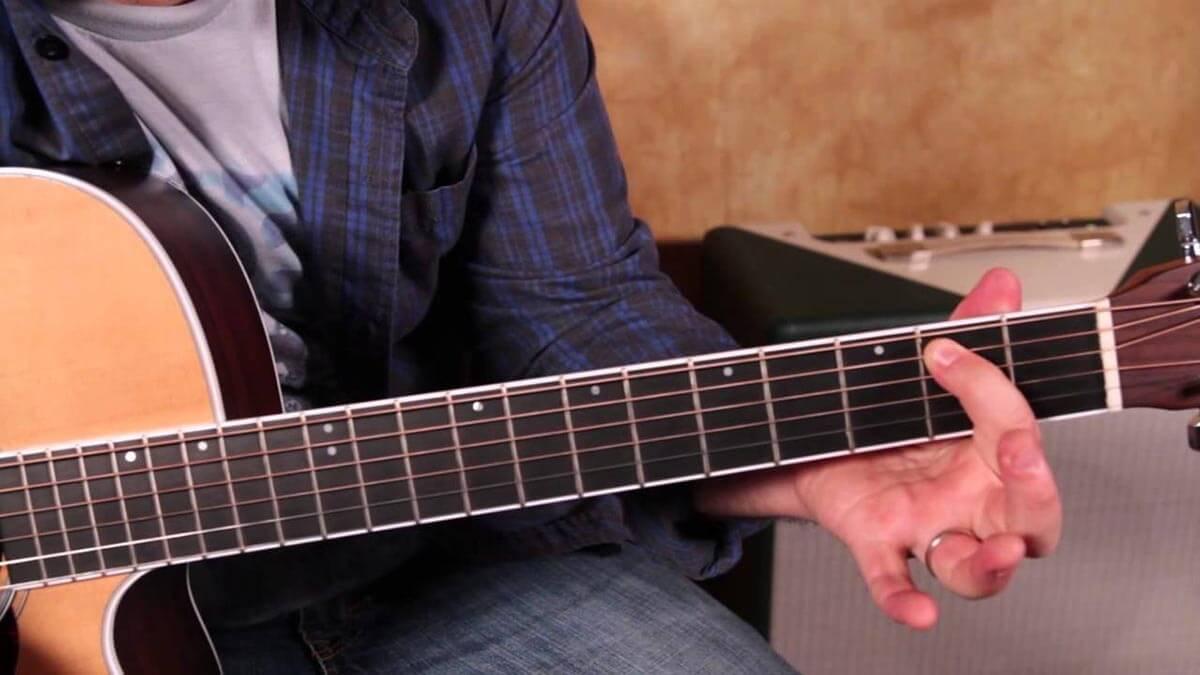 Nên mua đàn guitar loại nào cho người mới học chơi?