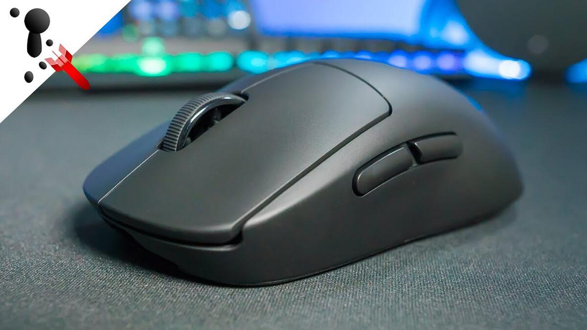 Logitech G Pro Wireless Mouse