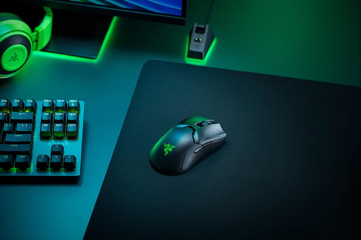Razer Viper Ultimate không dây