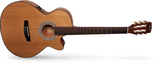 Đàn Guitar CEC1 Cort