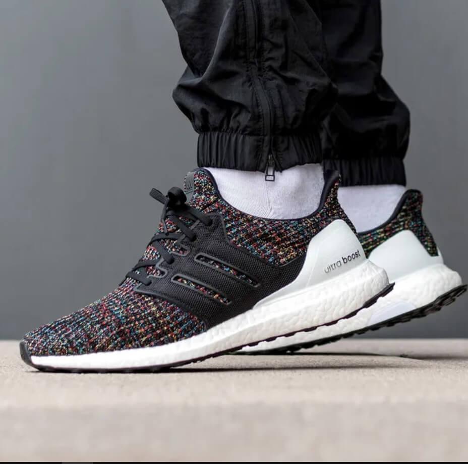 Giày Adidas Ultra Boost chính hãng