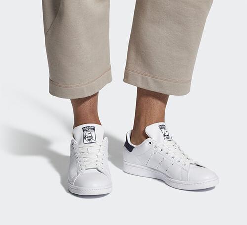 giay Adidas stan smith chinh hang