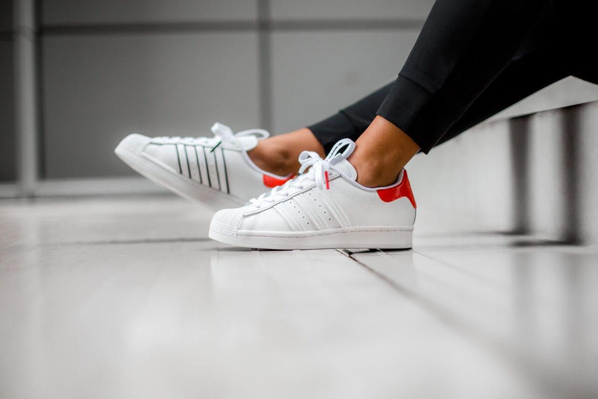 Giày Adidas superstar chính hãng