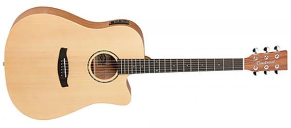 Đàn Guitar Acoustic Tanglewood TWR2 DCE