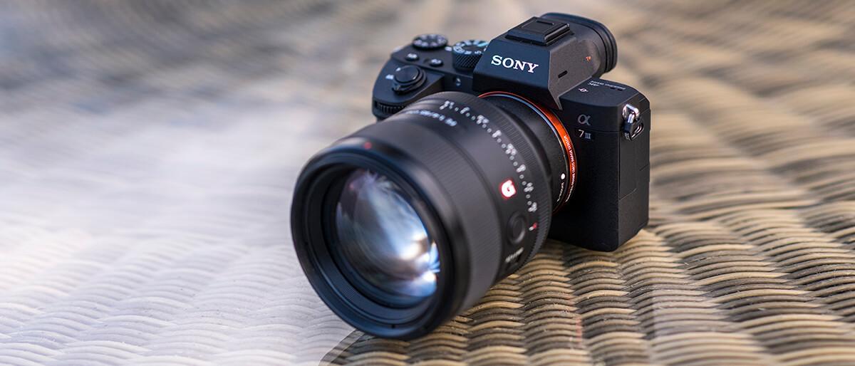 Mirrorless tốt nhất chụp thiếu sáng: Sony A7 III