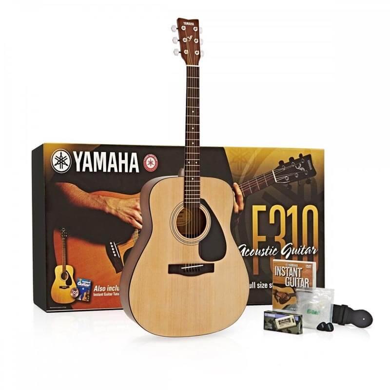 Guitar for beginners - mới học đàn guitar nên mua loại nào