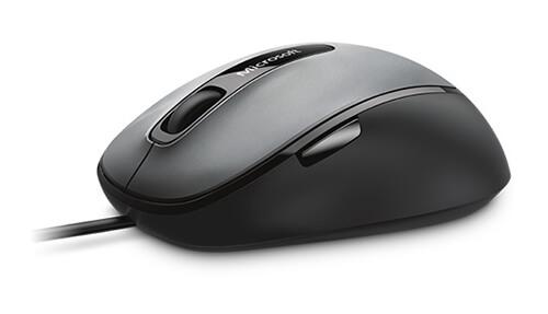 Chuột văn phòng Microsoft Comfort Mouse 4500