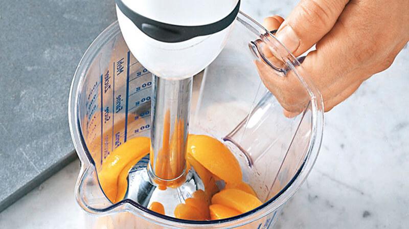 Điểm nổi bật của máy cầm tay đánh trứng