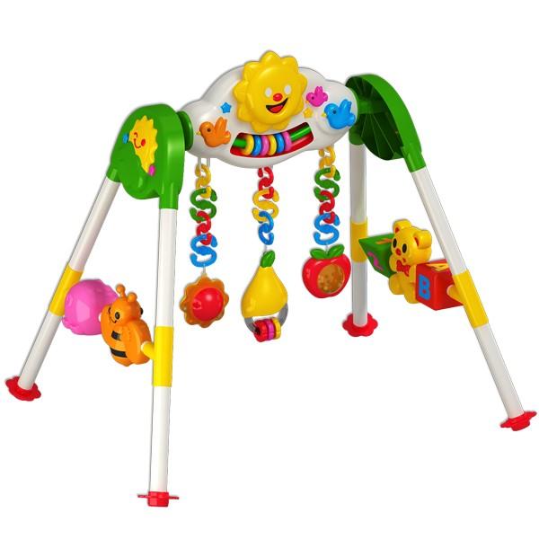 đồ chơi cho bé 1 tuổi kệ chữ a